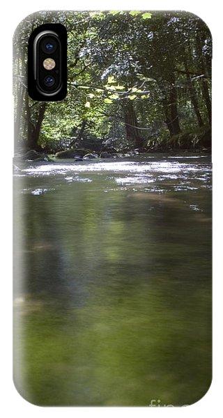 Colligan River 3 IPhone Case