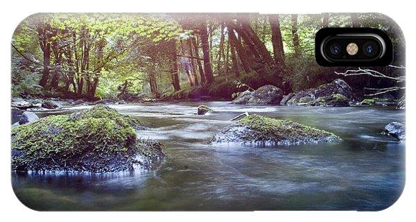 Colligan River Dream 1 IPhone Case
