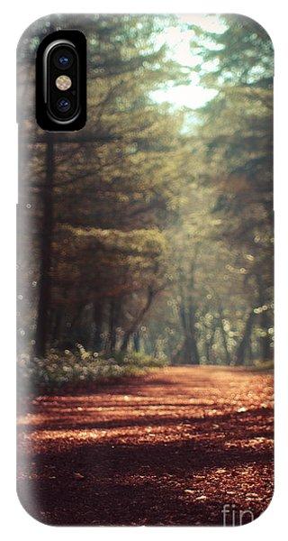 Colligan Woods IPhone Case