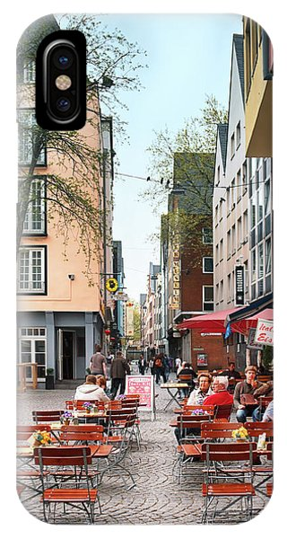 Cologne Koln, Germany IPhone Case