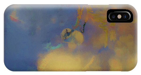 Color Abstraction Lxviii IPhone Case