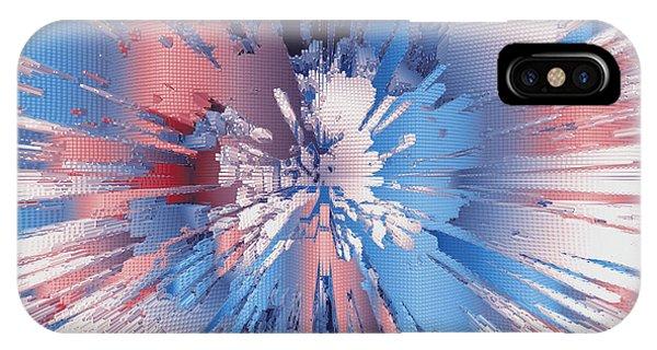 Dramatic Coloratura Soprano IPhone Case