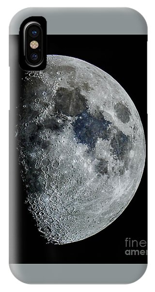 Color Moon IPhone Case