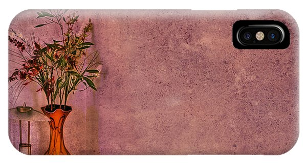 Bouquet iPhone Case - Color My Senses by Evelina Kremsdorf