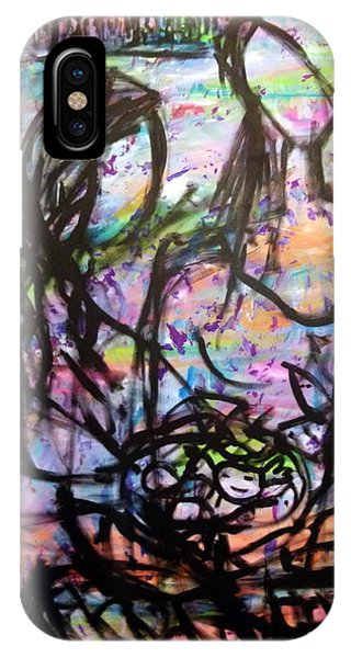 Color Of Lifes IPhone Case