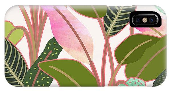Color Paradise IPhone Case