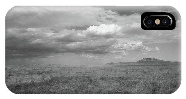 Colorado Grassland IPhone Case
