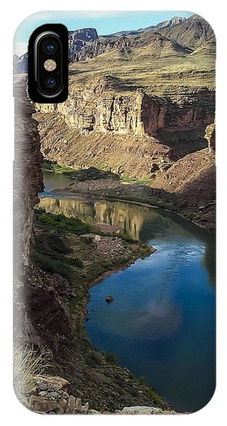 Colorado River Grand Canyon National Park IPhone Case