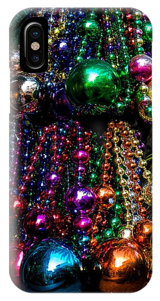 Colorful Baubles IPhone Case