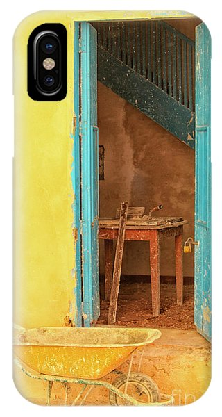 Colorful House  IPhone Case