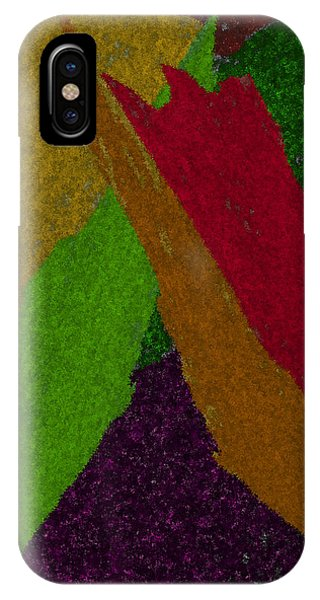 iPhone Case - Colorful by Michelle Audas