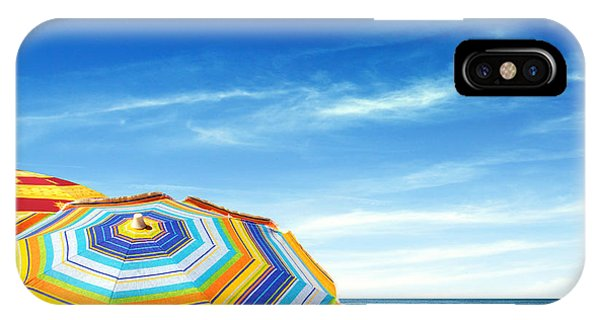 Colorful Sunshades IPhone Case