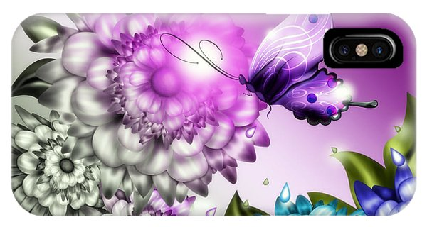 Colorizer IPhone Case