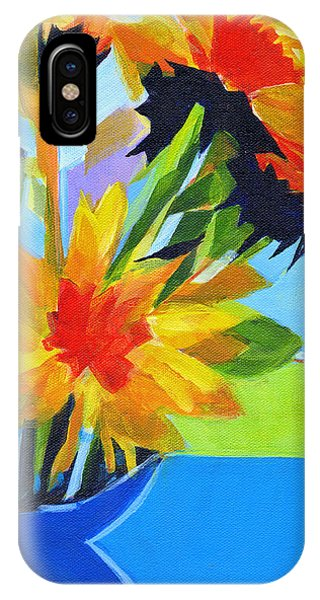 Colors Always On My Mind IPhone Case