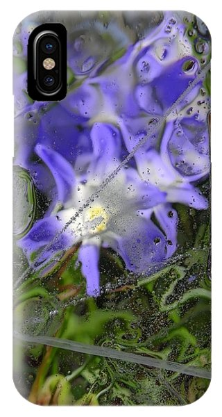 Colors Of Nature 6 IPhone Case