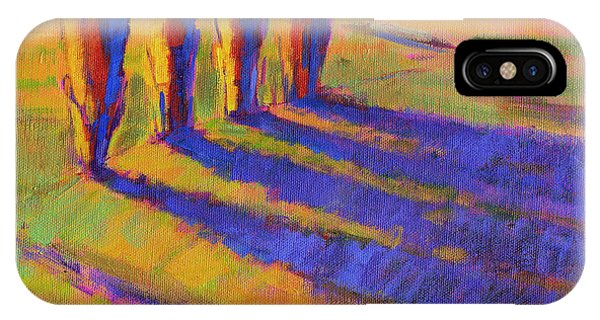 Colors Of Summer 5 IPhone Case