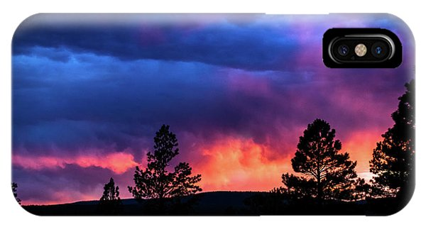 IPhone Case featuring the photograph Colors Of The Spirit by Jason Coward