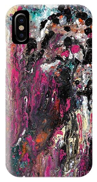 Colour Fantasy IPhone Case