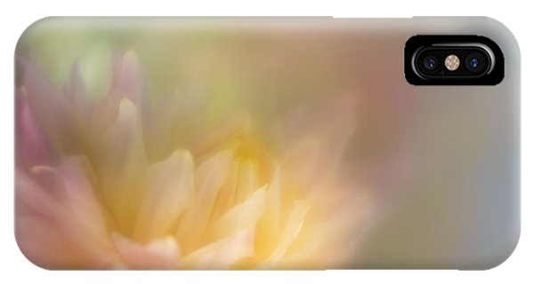 Colours Of Softness IPhone Case