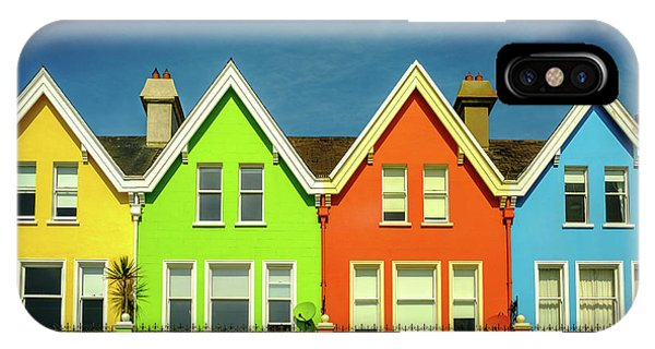 Colours Of Whitehead IPhone Case