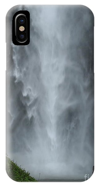 Columbiagorge01 IPhone Case