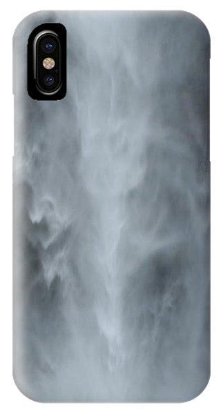 Columbiagorge01 IPhone Case