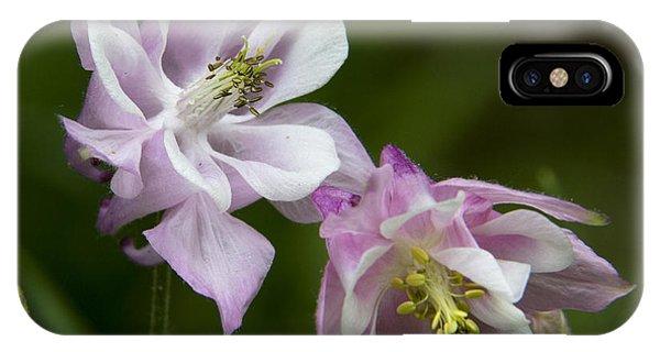 Columbination IPhone Case