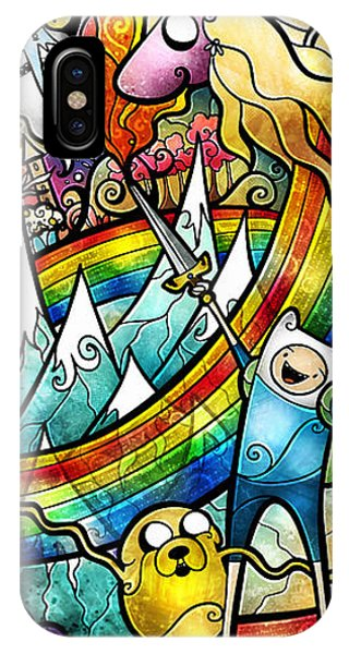 Come Along With Me IPhone Case