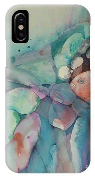 Coming Out IPhone Case