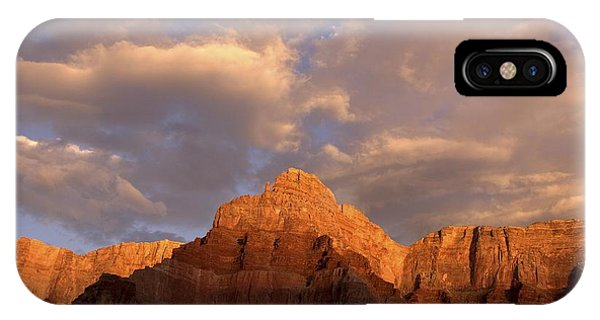Commanche Point  Grand Canyon National Park IPhone Case