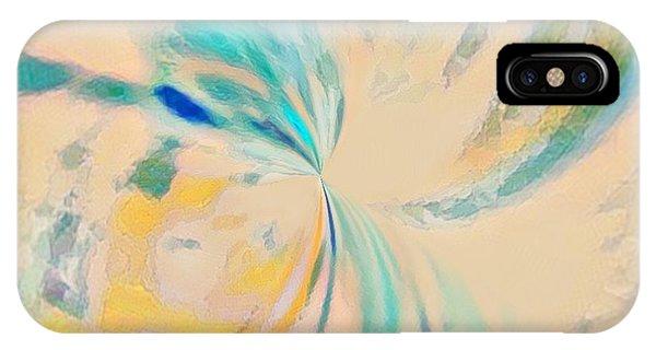 Compassion IPhone Case