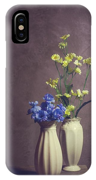 Complements IPhone Case