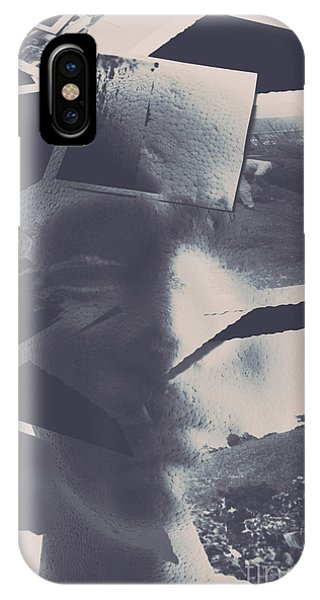 Double iPhone Case - Complex Conundrum In Self Awareness by Jorgo Photography - Wall Art Gallery