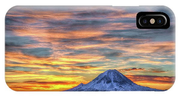 Complicated Sunrise IPhone Case
