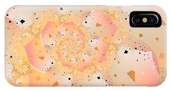 Confetti Pastel IPhone Case