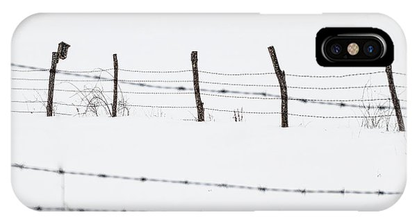 Connected -  IPhone Case