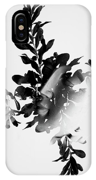 Double iPhone Case - Connection To All That Is by Jorgo Photography - Wall Art Gallery