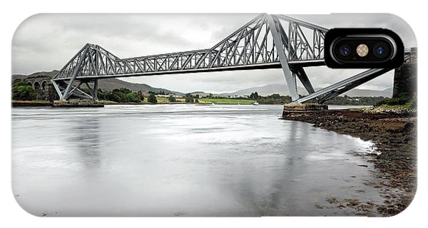 Connel Bridge IPhone Case