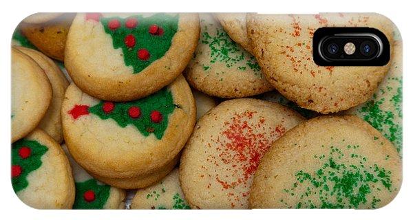 Cookies 103 IPhone Case