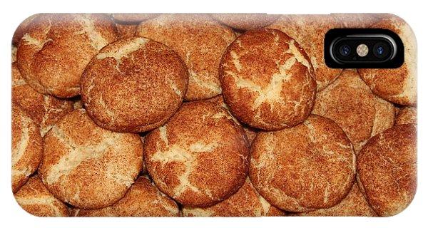 Cookies 170 IPhone Case