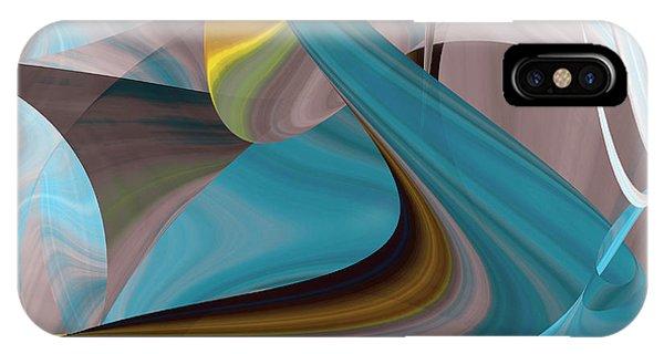 Cool Curvelicious IPhone Case