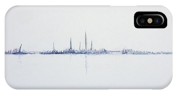 Cool Morning IPhone Case