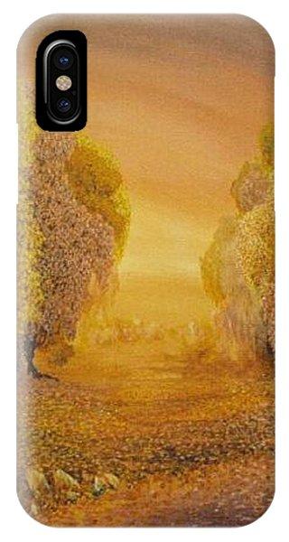 iPhone Case - Coral Dawn by Jacki Randall
