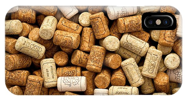 Corks IPhone Case