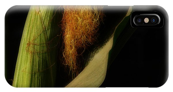 Corn Silk IPhone Case