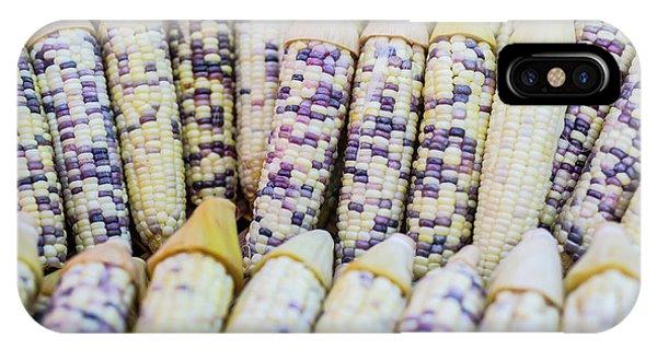 Corns  IPhone Case