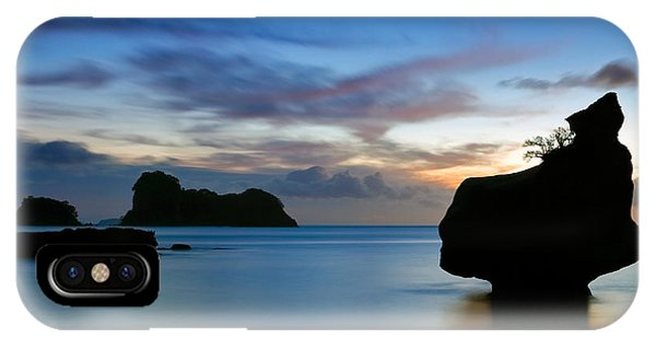 Coromandel Dawn IPhone Case