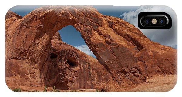 Corona Arch - 9757 IPhone Case
