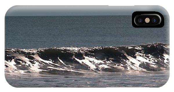 Coronado Beach 5 IPhone Case