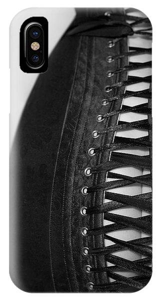 Corset #20080 IPhone Case